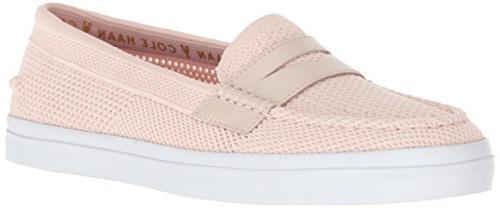 pinch weekender lx stitchlite loafer