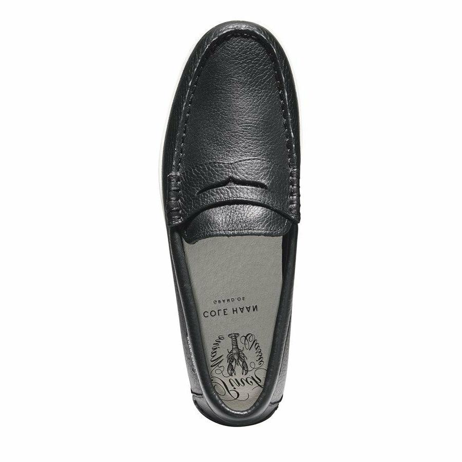 Cole Haan Men's Size Leather Loafer