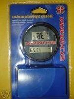Schwinn Retro Speedometer