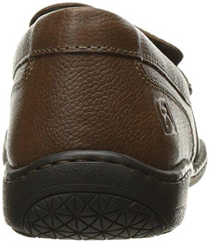 Rockport Men's Landing Ii Penny Tumbled-10 W