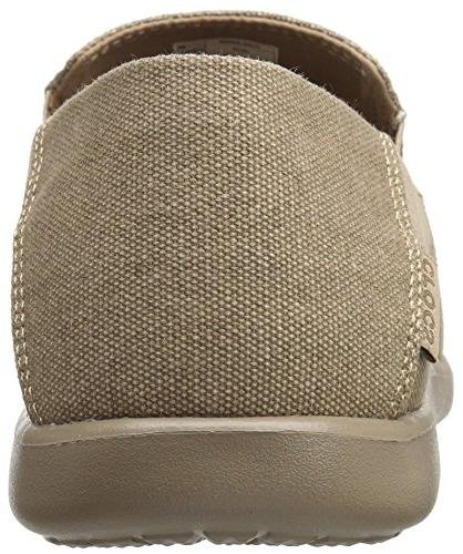 crocs Men's Cruz 2 Luxe M US