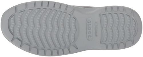 Crocs Cruz Convertible grey/slate US