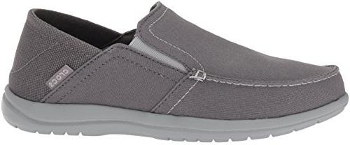 Crocs grey/slate grey, US