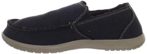 Black/Khaki Loafers 7 Black/Khaki