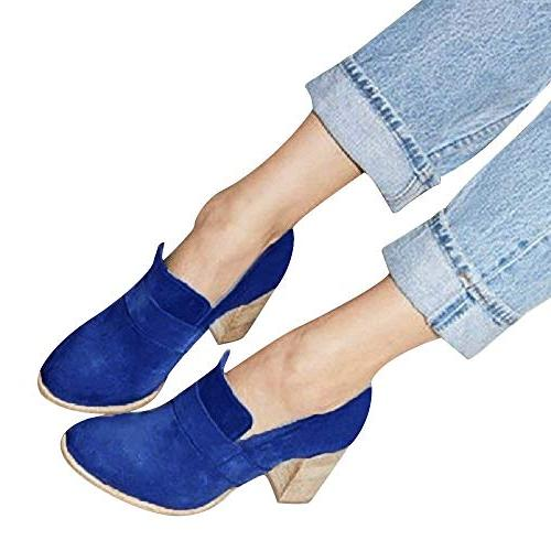 Heeled Shoes, Fashion Womens Bowtie Pumps for