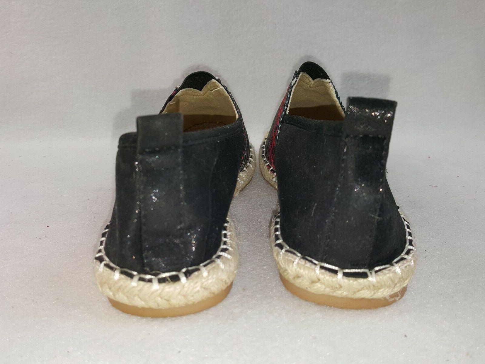 Fashion Slip Flats