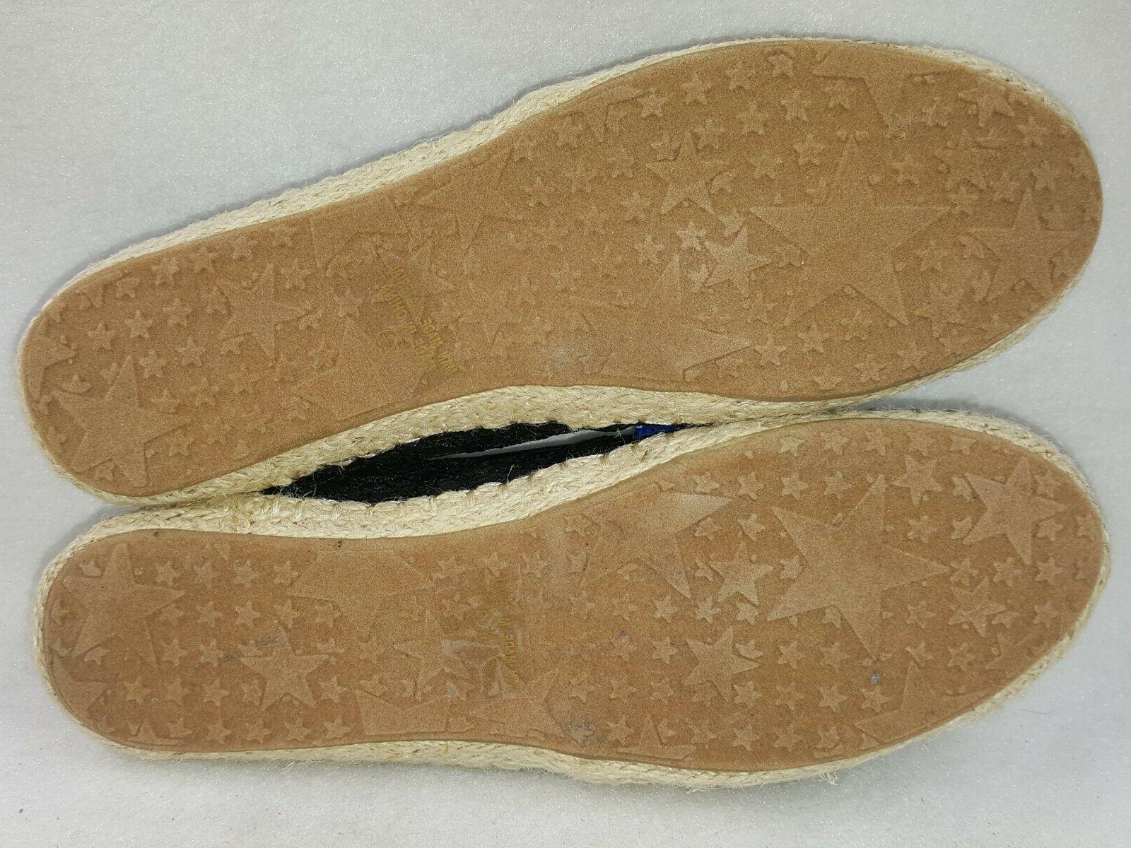 Nature Shoes Rhinestone Slip On Organic 01