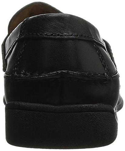 Dockers Men's Loafer,Black,9