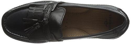 Dockers Loafer,Black,9 US