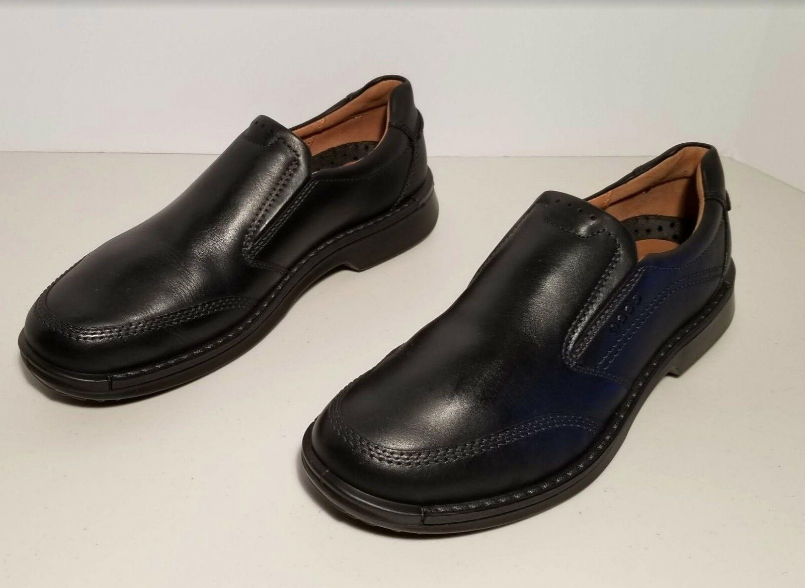 Men's Ecco 'Fusion Ii' Slip-On, Size 9-9.5US / 43EU - Black