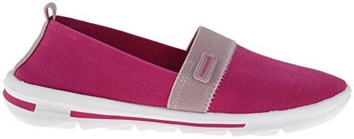 Women's Rockport On Slip-On Sneaker, Size 9.5 Purple