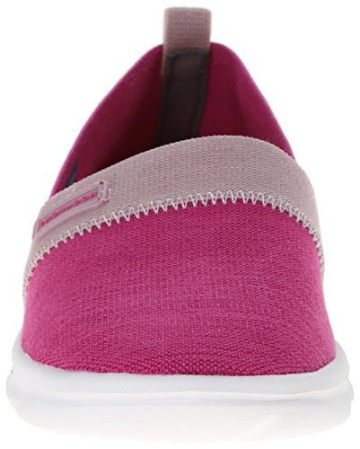 Women's Rockport On Size M - Purple