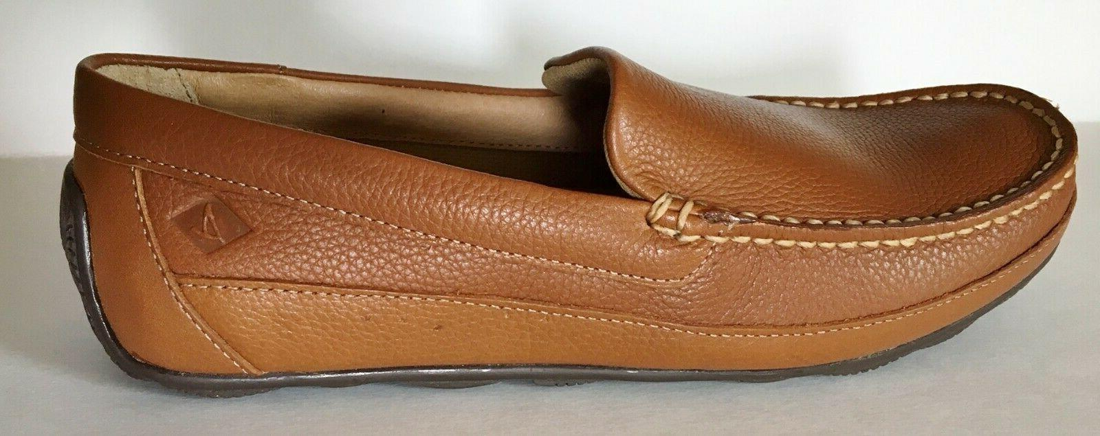 Sahara Loafer 8M NEW in Box