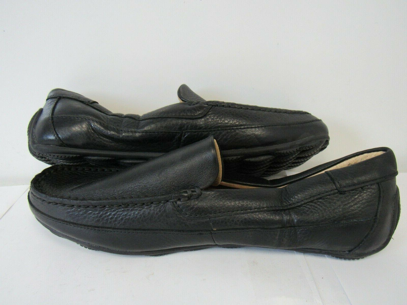 Sperry Venetian Mens M Leather STS10723 M980