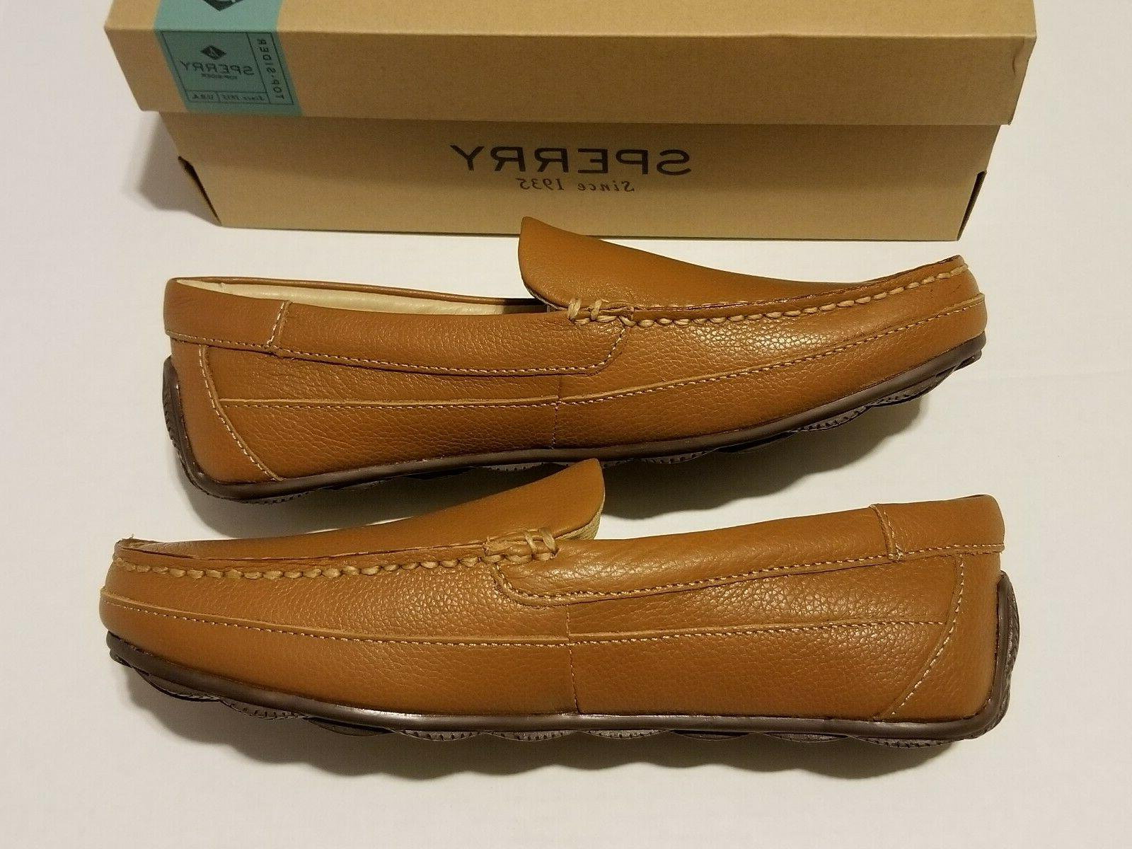 Sperry Top-Sider Sahara Leather Sizes