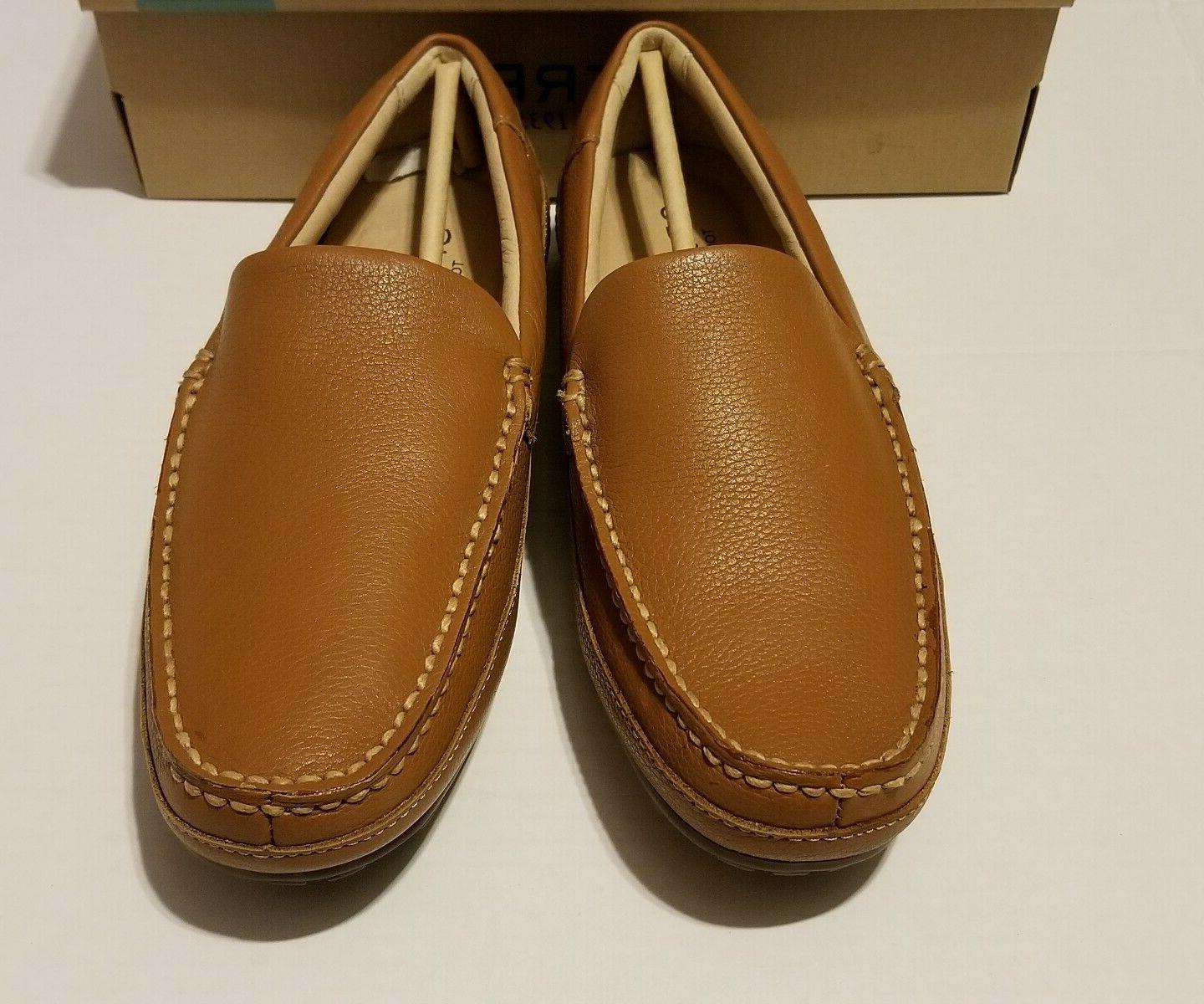 Sperry Top-Sider Hampden Sahara Sizes