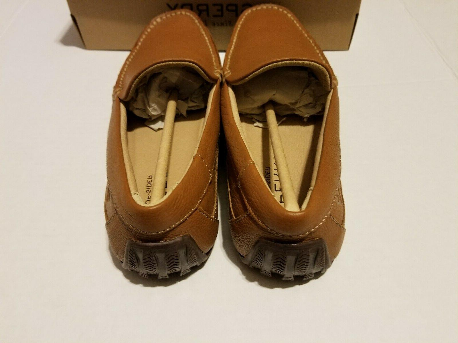 Sahara Leather loafers Sizes