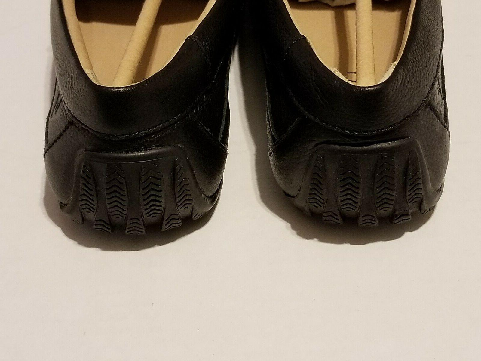 Sperry Black Sizes