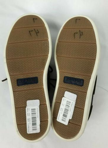 Sperry Sider Men Boat 7; 7.5 Loafers New