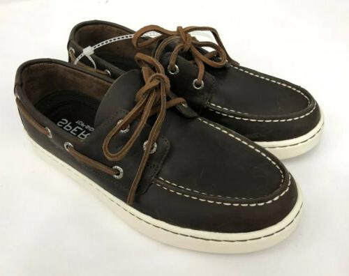 Sperry Men Shoes Boat 7; Loafers New