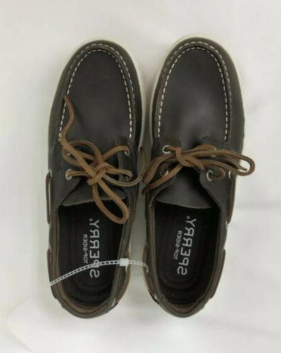 Sperry Men Boat 7; New