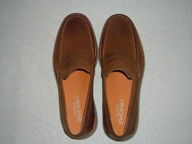 Sperry Top-Sider 10 Tan