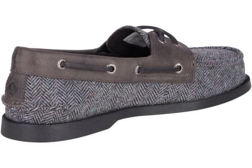 Sperry Top Sider 2 Eye Boat A/O Tailored