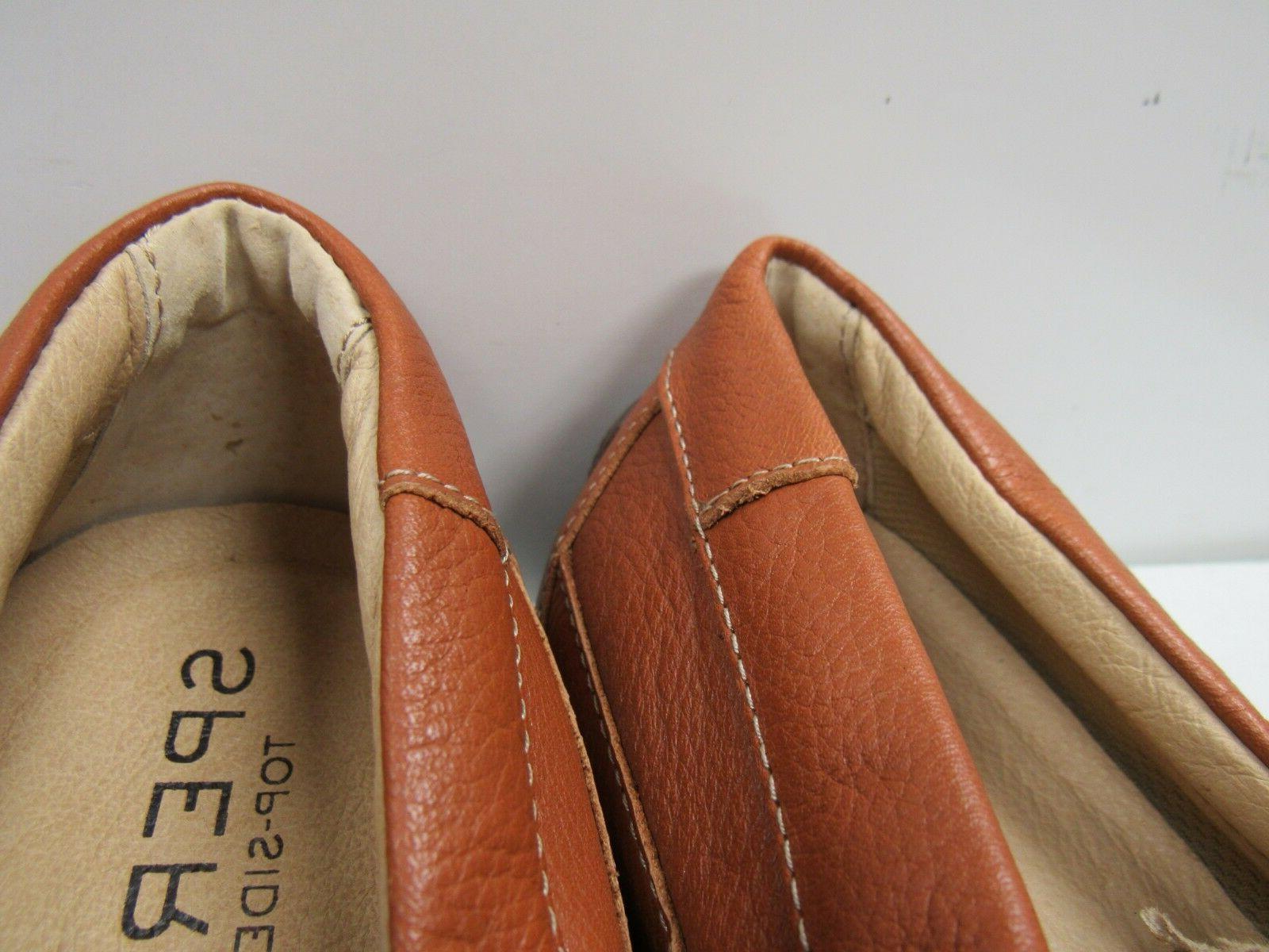 Sperry Venetian Loafer, Sahara 8.5