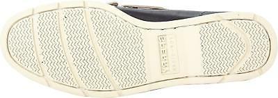 Sperry Top-Sider Leeward 2-Eye Navy Loafer