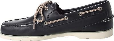 Sperry Top-Sider 2-Eye Navy Loafer