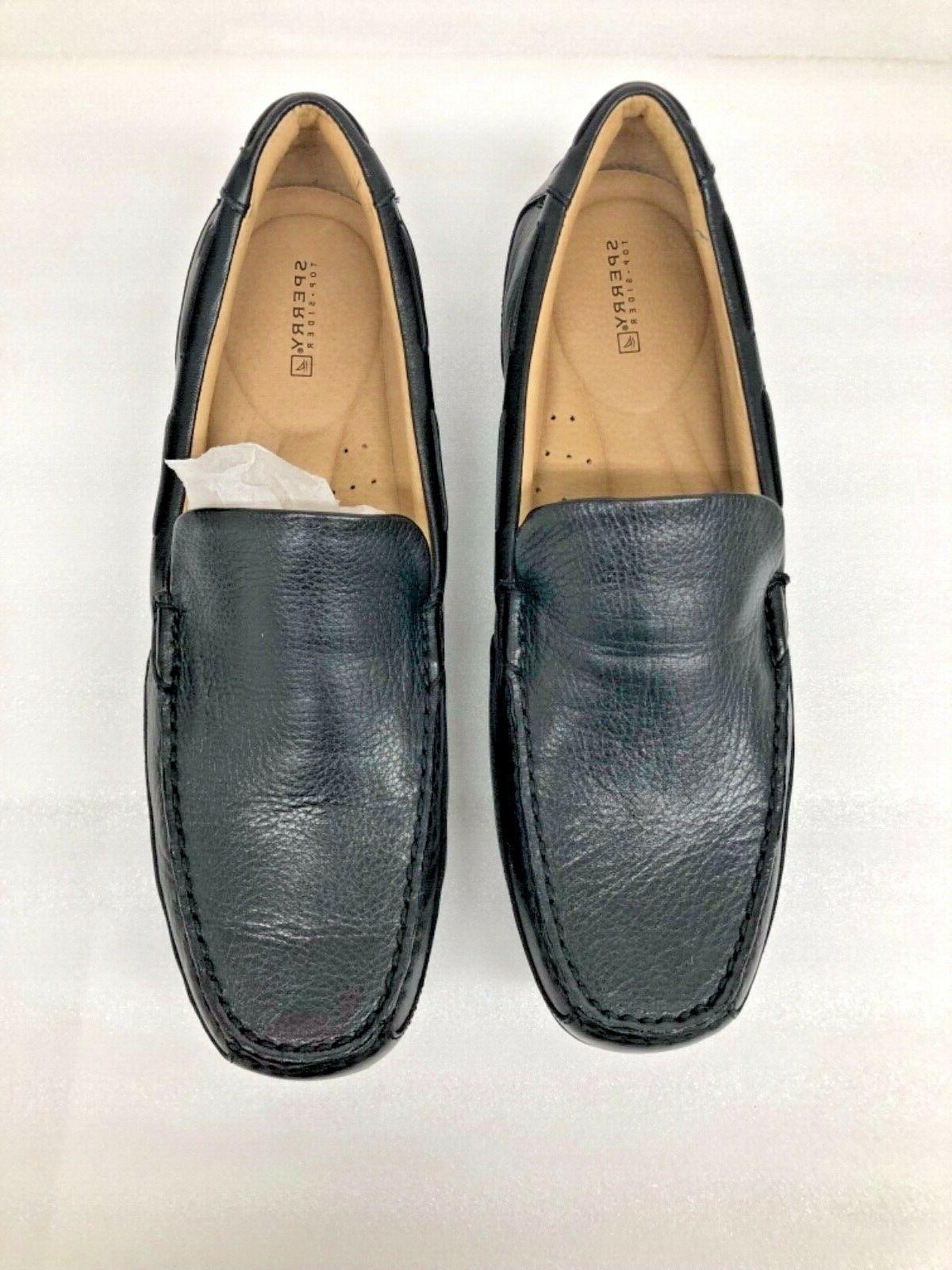 Sperry Top-Sider Navigator $90 Loafer Shoes Size