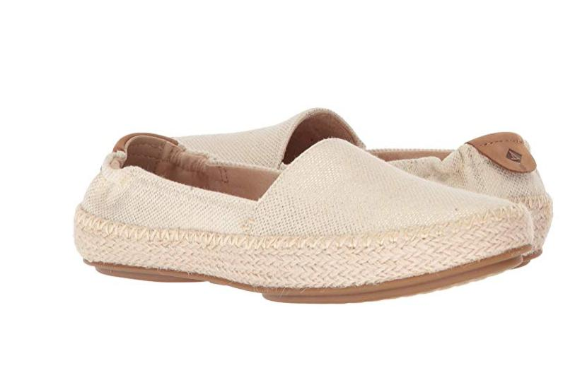 sperry top sider women s sunset ella
