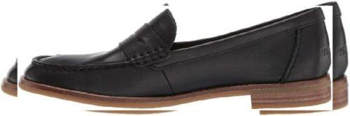 SPERRY Nubuck Loafer