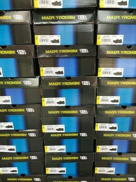 Skechers Men's 3.0 Slip Memory Foam
