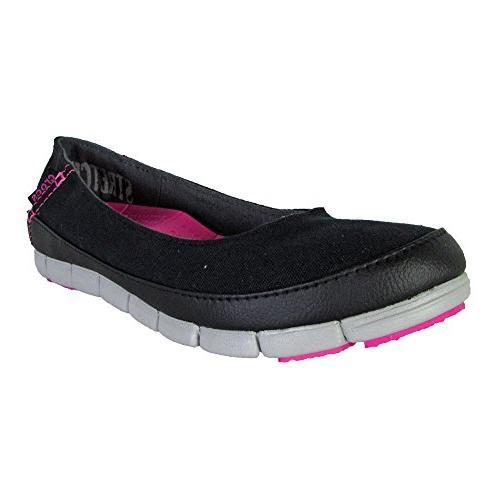 stretch sole flat 15317 slip