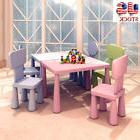 Table Infant Kids Set Chair Desk Children Activity Play Stud