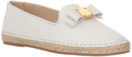 tali bow espadrille loafer