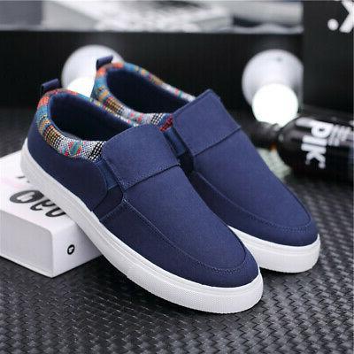 US Canvas Shoes