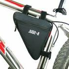 USA Bike Triangle Frame Bag Front Top Tube Cycling Bicycle U