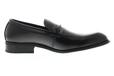 Unlisted Cole Voyage Loafer B Black Loafers