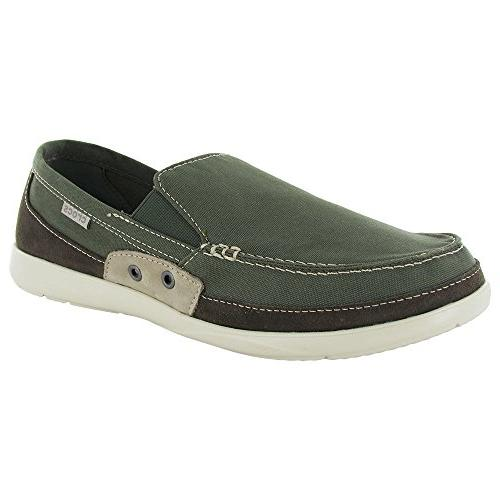 walu accent loafer