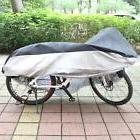 Ohuhu Waterproof 210T Nylon Bicycle Cycle Bike Cover Outdoor