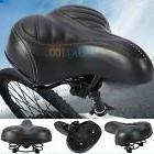 HOT Comfort Wide Big Bum Mountain Road Bike Bicycle Sporty S