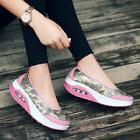 Women L1 Shake Shoes Outdoor Casual Slip On Sports Loafers C