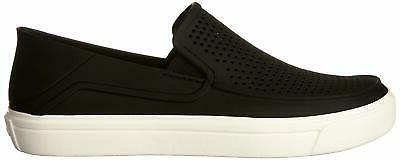 crocs Citilane Slip-On Sneaker | Casual Athletic Shoe