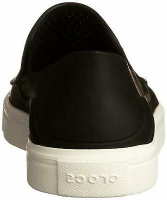 crocs Women's Citilane Slip-On Sneaker | Casual Athletic