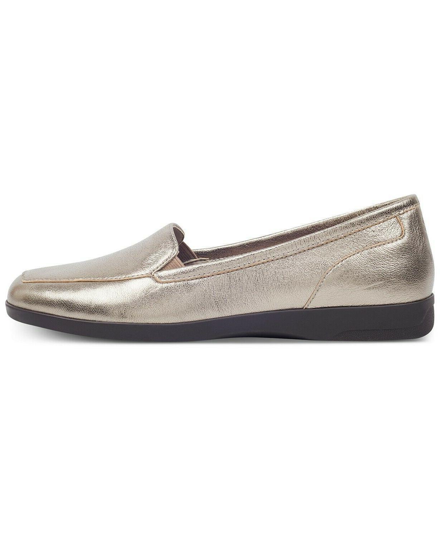 Easy Devitt Loafers Bronze