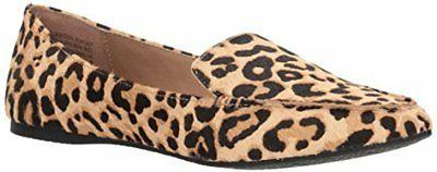 women s featherl loafer flat