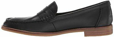 SPERRY Women's Nubuck Loafer 9
