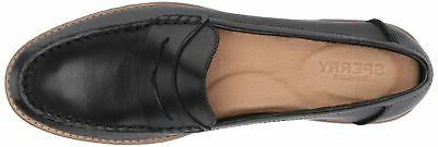SPERRY Women's Seaport Nubuck